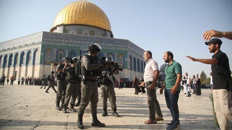 Avanos Belediye Meclisinden İsrail zulmüne kınama