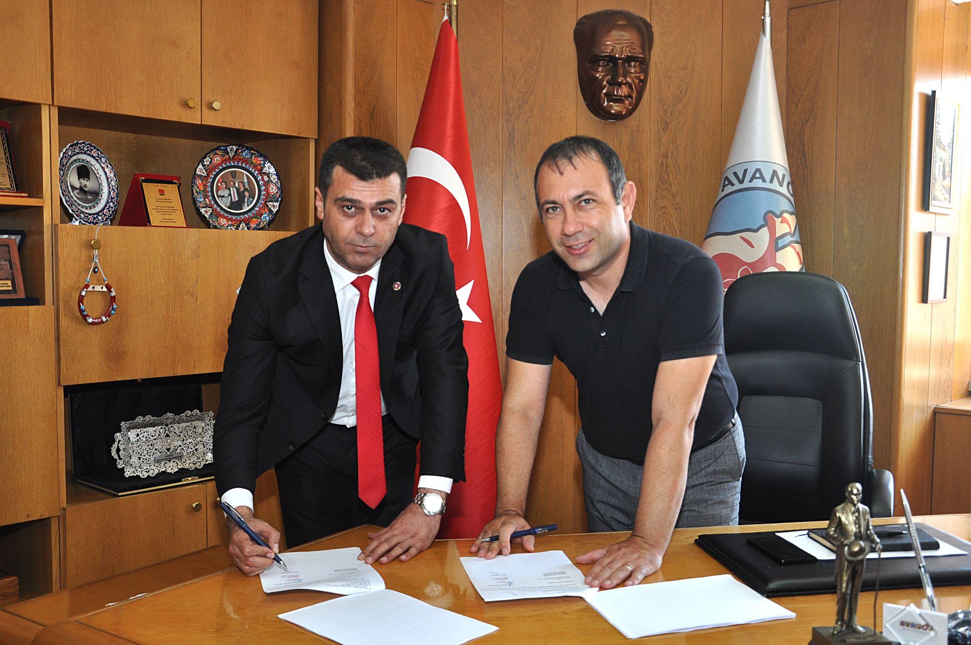 Toplu İş Sözleşmesi imzalandı